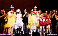 2008 熊熊週年音樂會-水果愛美麗演出